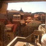 Dubrovnik- dank Befestigung nie erobert